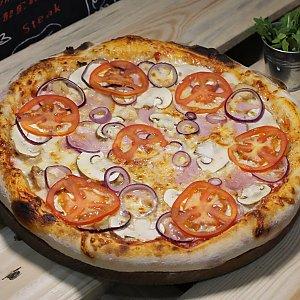 Пицца Студенческая, СушиМания