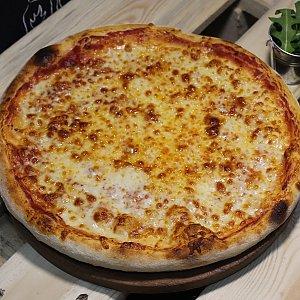 Пицца Маргарита, СушиМания