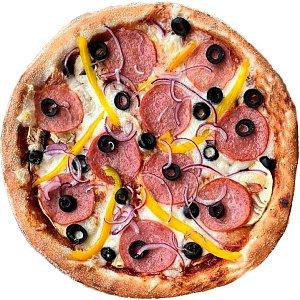 Пицца Блюз 40см, Сытый Папа - Гомель
