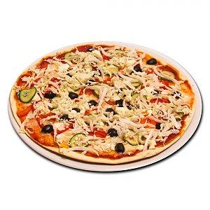 Пицца Греческая, Pizza Sole Mio