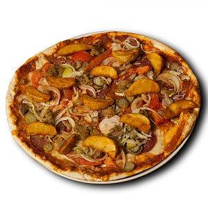 Пицца Белорусская, Pizza Sole Mio