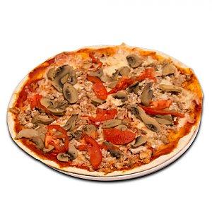 Пицца Милано, Pizza Sole Mio