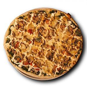 Пицца По-царски, Pizza Sole Mio