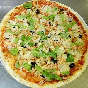 Пицца Цезарь, Pizza Sole Mio