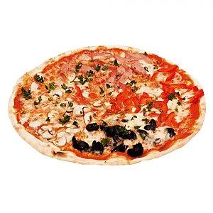 Пицца 4 сезона, Pizza Sole Mio