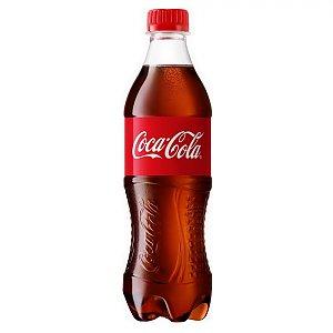 Coca-Cola 0.5л, Pizza Sole Mio