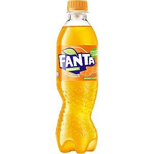 Fanta Апельсин 0.5л, Pizza Sole Mio
