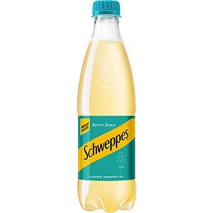 Schweppes Bitter Lemon 0.5л, Pizza Sole Mio