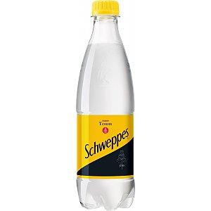 Schweppes Indian Tonic 0.5л, Pizza Sole Mio