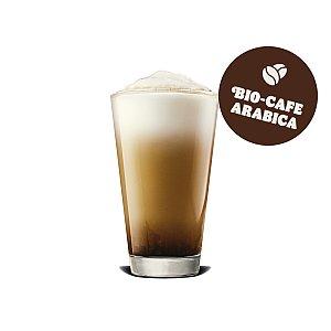 Кофе Капучино 0.3л, BURGER KING - Брест