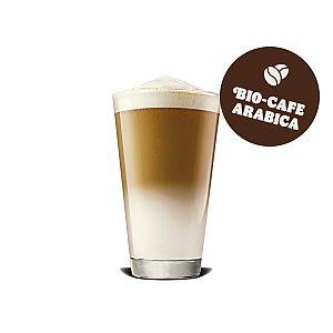 Кофе Латте 0.3л, BURGER KING - Брест