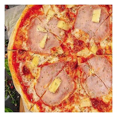 Заказать Пицца Тропикана, Кафе ПиццаСуши