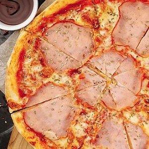 Пицца Прошутто, Кафе ПиццаСуши