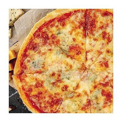 Заказать Пицца Четыре сыра, Кафе ПиццаСуши