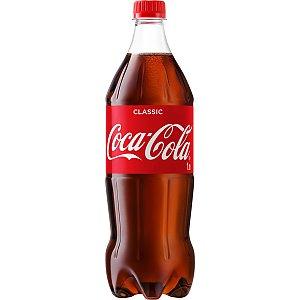 Coca-Cola 1л, Кафе ПиццаСуши