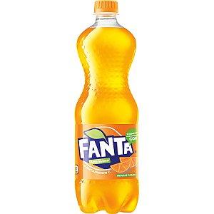 Fanta 1л, Кафе ПиццаСуши