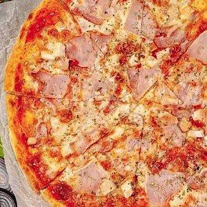 Пицца Сет, Кафе ПиццаСуши
