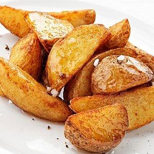 Картофельные дольки, Кафе Закуток