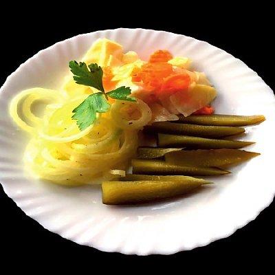 Заказать Белорусские соления, Албена