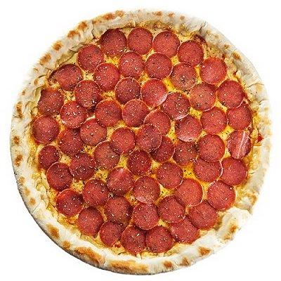 Заказать Пицца Пепперони Классик 32см, Pizza&Coffee - Бобруйск