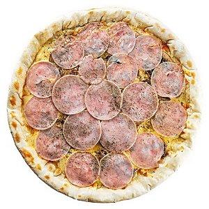Пицца Ветчина с грибами 25см, Pizza&Coffee - Бобруйск