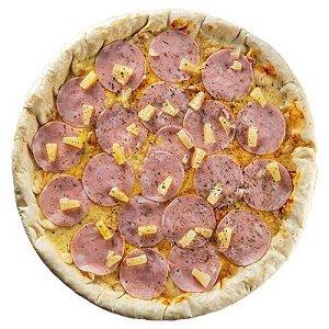 Пицца Гавайская 32см, Pizza&Coffee - Бобруйск