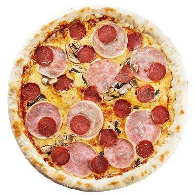 Заказать Пицца Итальянская 32см, Pizza&Coffee - Бобруйск