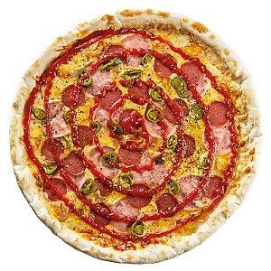 Пицца Мафия 25см, Pizza&Coffee - Бобруйск