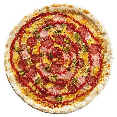 Заказать Пицца Мафия 32см, Pizza&Coffee - Бобруйск