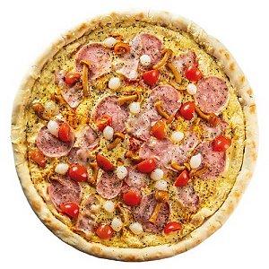 """Пицца Double taste """"Джованни"""" 43см, Pizza&Coffee - Бобруйск"""