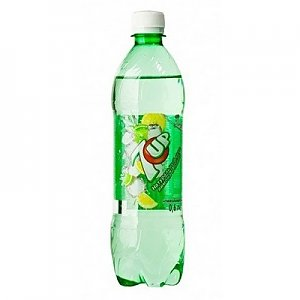 7-Up 0.5л, Пятницы