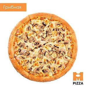 Пицца Грибная, Монстр Пицца