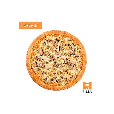 Заказать Пицца Грибная 40см, Монстр Пицца