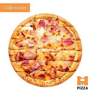 Пицца Офисная, Монстр Пицца