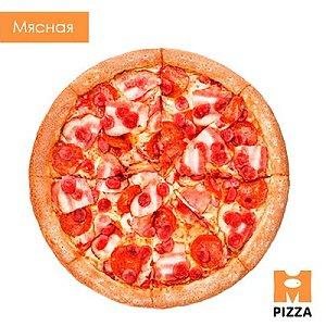 Пицца Мясная, Монстр Пицца