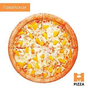 Пицца Гавайская, Монстр Пицца