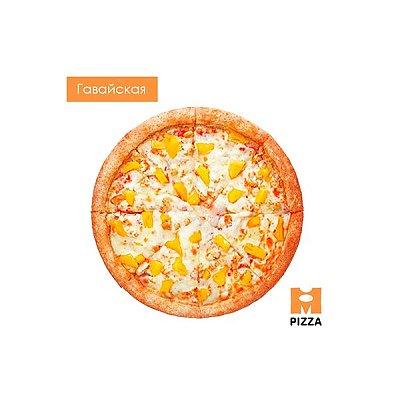 Заказать Пицца Гавайская 40см, Монстр Пицца