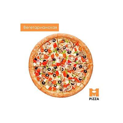 Заказать Пицца Вегетарианская 40см, Монстр Пицца