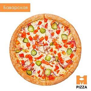 Пицца Баварская 40см, Монстр Пицца