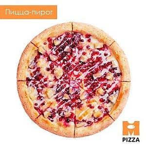 Пицца-пирог 40см, Монстр Пицца