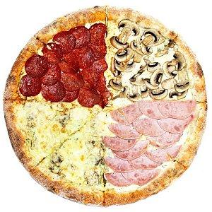 Пицца 4 сезона 50см, Стар Пицца
