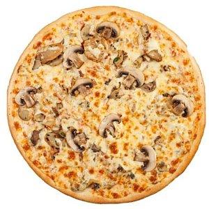 Пицца Английский завтрак 50см, Стар Пицца