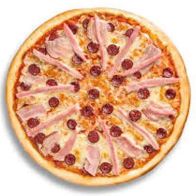Заказать Пицца Брутто 32см, Стар Пицца