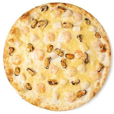 Заказать Пицца Морская 50см, Стар Пицца