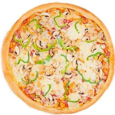 Заказать Пицца Мясная 50см, Стар Пицца