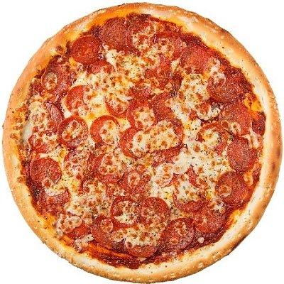 Заказать Пицца Пепперони 50см, Стар Пицца