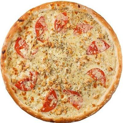 Заказать Пицца Греческая 50см, Стар Пицца
