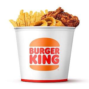 Кинг Букет Большой Микс, BURGER KING - Брест