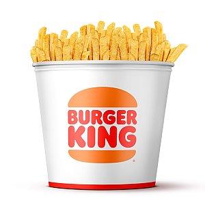 Кинг Букет Кинг Фри, BURGER KING - Брест