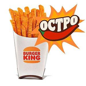 Кинг Букет Снек Дуэт, BURGER KING - Брест